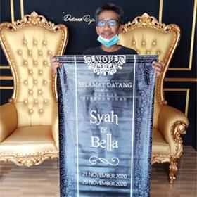 ~Syah, 29 Nov 2020 ~